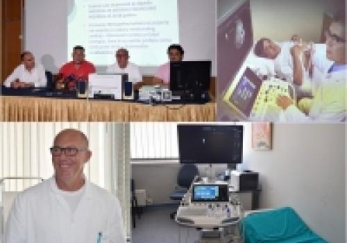 Donacijom Zračne luke Dubrovnik kupljen ultrazvučni aparat za Urologiju