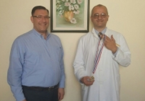 Doktor Jančić s Bridge timom plasirao se u A ligu