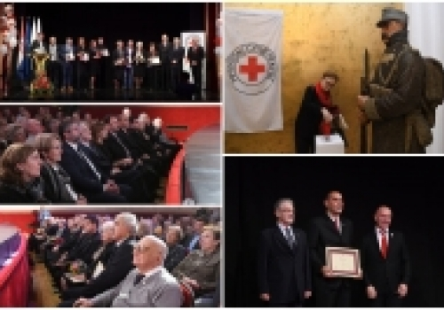 140. obljetnica Crvenog križa Dubrovnik
