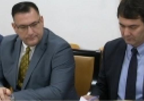 Potpisan sporazum o suradnji Medicinskog fakulteta u Splitu s OB…