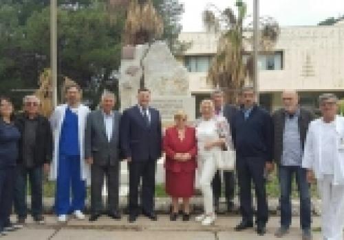 Simpozij: Medicina Dubrovnik - Vukovar 2019
