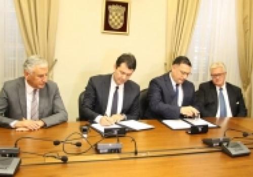 Potpisan Sporazum o suradnji između OB Dubrovnik i Medicinskog fakulteta…