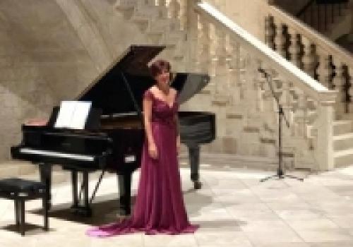Humanitarni koncert za Jedinicu intezivnog liječenja OB Dubrovnik