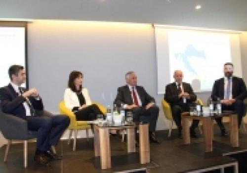 Dani otvorenih vrata EU projeketa u Dubrovačko neretvanskoj županiji