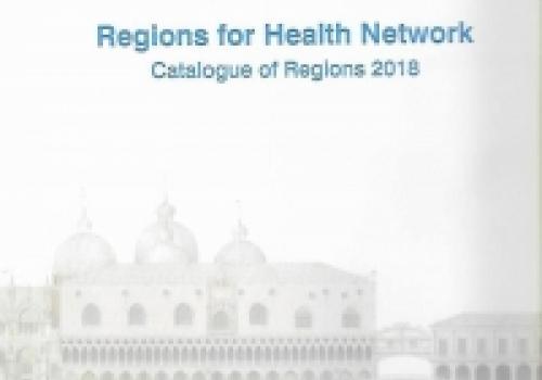 Dubrovačko neretvanska županija kandidirana za regiju Svjetske zdravstvene organizacije