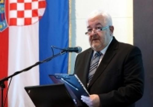 Psiholog Josip Lopižić izabran u izvršni odbor EFPA-e
