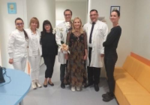 Prof.dr.sc. Buljan Flander održala superviziju za djelatnice Poliklinike za mentalno…