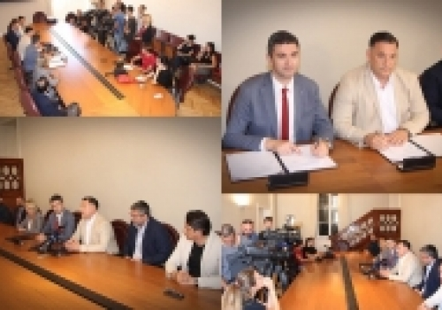 Potpisan sporazum za realizaciju projekta terapijskog bazen u OB Dubrovnik