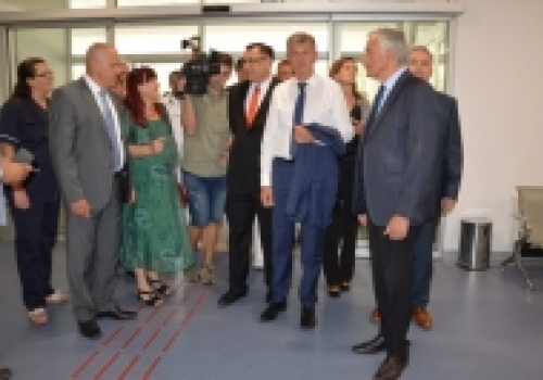 OB Dubrovnik: Završna konferencija za medije projekta